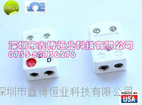 NHX-K-MF陶瓷高温连接器NHX-K-MF陶瓷