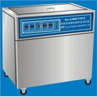 单槽式双频数控超声波清洗器 KQ-2000VDB