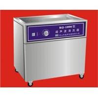 系列超声波清洗器 KQ-1000E