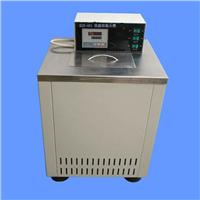 低温恒温水槽 DZX-401