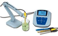 精密電導率測量儀 MP522