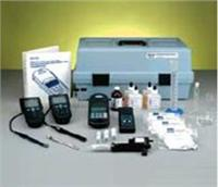 先进的污水水质测试实验室 CEL 890