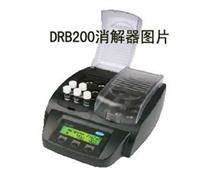 化学耗氧量COD分析仪 DRB200-08