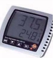 台式温湿度露点仪 testo 608-H1