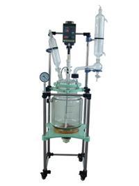 玻璃反应釜 GR-80
