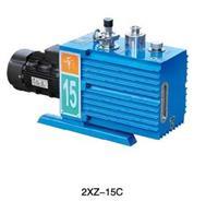 旋片式真空泵 2XZ-15C
