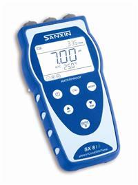 SX816便携式溶解氧仪 SX816