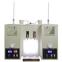 蒸餾試驗器 SYD-6536B低溫雙管