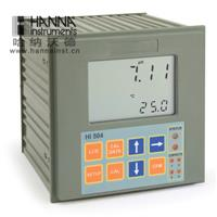 酸度-氧化還原測定控制器 HI504224