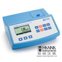 多參數水質快速測定儀 HI83209