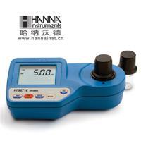 溴浓度测定仪 HI96716