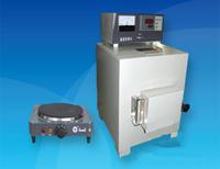 灰分试验器 SYD-508