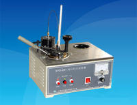 闭口闪点试验器 SYD-261新标准