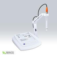 精密电导率/TDS/盐度/电阻率计 Bante950