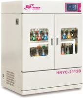 觸摸式彩屏立式恒溫培養振蕩器 HNYC-2112B