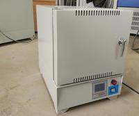 一体式箱式电阻炉 JD-12-10