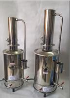 不锈钢蒸馏水器(普通系列) YAZD-10