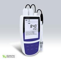 便攜式電導率儀 Bante520
