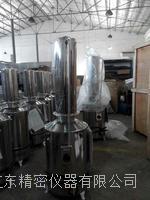 不锈钢蒸馏水器40升 HS.Z68.40