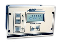 美国AMI百分量氧分析仪 70