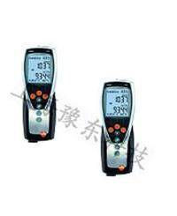 testo 735-2  3通道温度仪 testo 735-2
