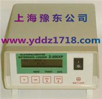 泵吸式戊二醛检测仪Z200XP Z-200XP