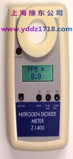 二氧化氮气体浓度检测仪ZDL1400 ZDL-1400