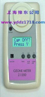 存储型臭氧浓度检测仪ZDL1200 ZDL-1200