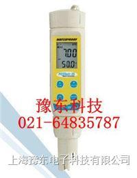 pH/电导率/总溶解固体量(TDS)/盐度/温度测量仪  PCSTestr 35