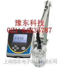 pH/离子/氧化还原电位(ORP)/温度Eutech ION 2700 ION 2700