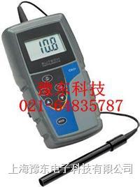 pH计/离子/氧化还原电位(ORP)/温度分析仪 Eutech Ion 6+  Ion 6+