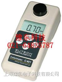 便携式防水型余氯/总氯测量仪C401 C401