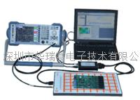 紧凑型电磁干扰扫描系统 EMxpert