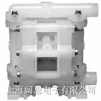 小型隔膜泵