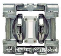 气动隔膜泵 p025金属隔膜泵