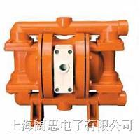 铸铁隔膜泵