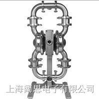 超纯隔膜泵