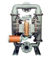 Wilden高压气动隔膜泵