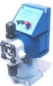 SEKO电磁计量泵 AXS系列电磁计量泵