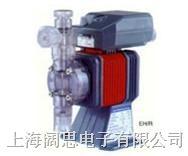 日本iwaki计量泵 EH-R