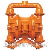 气动双隔膜泵 t4气动双隔膜泵