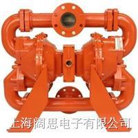 矿用气动泵 pv1510矿用气动泵