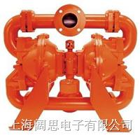 耐酸碱气动隔膜泵 t1510耐酸碱气动隔膜泵