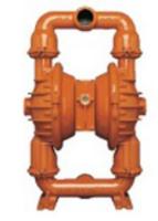 P8 球墨铸铁泵 铝合金空气腔 聚丙烯空气阀 威尔顿Wilden 气动隔膜泵