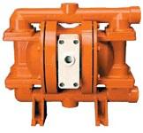 美国WELDEN气动隔膜泵 P200/SSPPP/WFS/WF/STF/0014