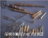 园插针插座 适合直径插针1.0mm,1.5mm,2.0mm,3.0mm