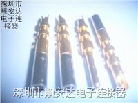 石油连接器 适合直径1.5mm,2.0mm,3.0mm,4.0mm,4.5mm