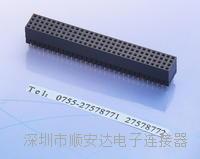 PC104插座 PC104插座120P
