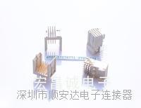 2毫米欧品连接器 2毫米欧品连接器30、60、90、120、150、180、210、240、300、390芯。
