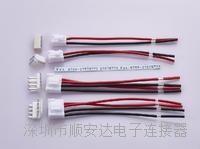 板对线连接器 板对线连接器2P3P4P